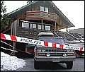 Leiligheten på Østre Halsen i Larvik der drapet skjedde.