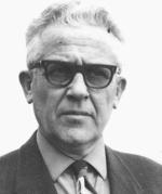 Sigmund Helle