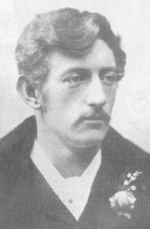 Wilfred Burton Kennedy