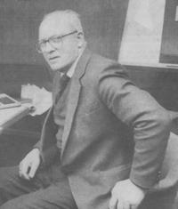 Alf Frislid. Foto Fjordabladet
