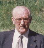 Jostein Sandøy. Privat foto