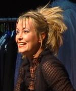 Ingrid Anne Yttri. Foto: NRK
