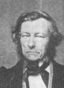 Peter L. Brandt. Foto frå Nordfjordsoga til Jakob Aaland