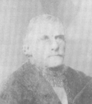 Joachim Ehrenreich Sivertsen. Foto frå Ljøren