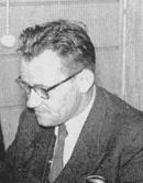Hans O. Ommedal.
