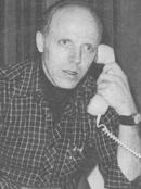 John Bjarne Hjelmeland