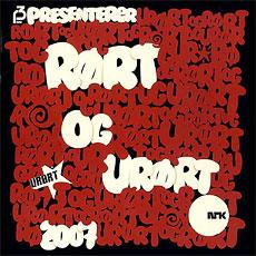 Dette er årets Rørt og Urørt-CD