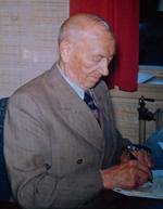 Jørgen Helgerud - foto utlånt av Kjell Eikemo