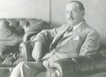 Ragnvald Blakstad