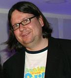 Finn Tokvam. Foto NRK