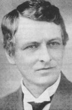 Gustav Indrebø