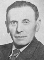 Nils O. Øvrebø