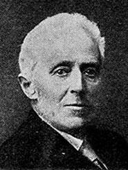 JOSEPH BELL (faksimile)