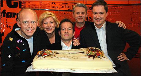 (Foto: NRK/Geir Evensen)