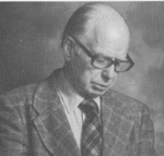 Hans H. H. Heiberg. Foto: Sviggum