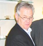 Olav Smørdal