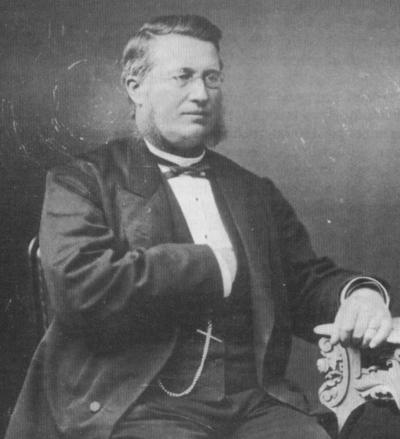 Johan Theodor Landmark