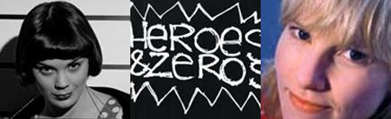 Ida Maria, Heroes and Zeros og Anja er tidligere Urørtvinnere.