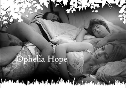Foto/Copyright: Ophelia Hope