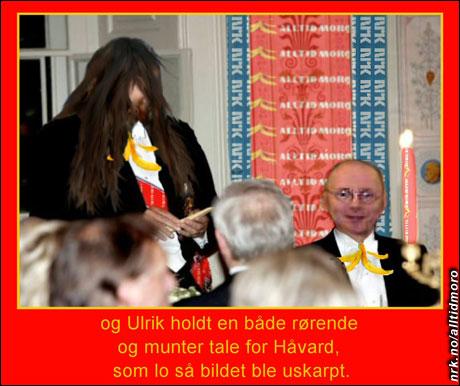 (Et veldig internt bilde vedrørende sommersamlingen 2007, innsendt av Elin Kristiansen)