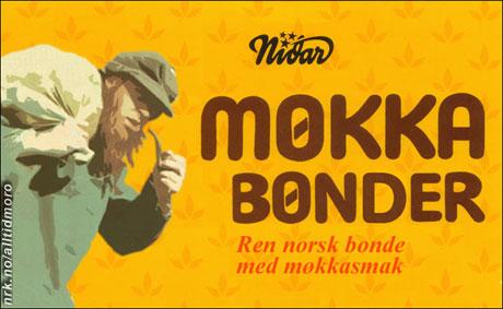 Kongehuset har gitt navn til flere konfekttyper. Nå får også norske bønder sin egen sjokolade. (Innsendt av Trude Hell Larsen)