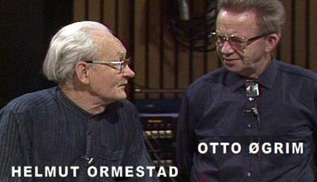 Ormestad og Øgrim. Foto: NRK