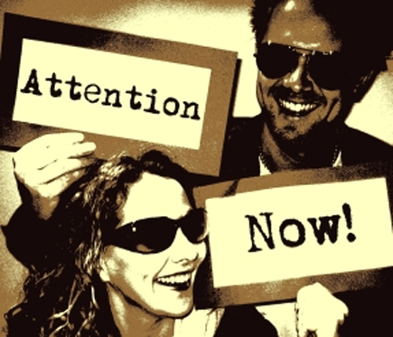 Foto/Copyright: Attention Now!