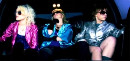 """Fra musikkvideoen til """"Dødsmaskin"""", filmet av Kill Buljo-filmteamet. Foto/Copyright: Cyaneed"""