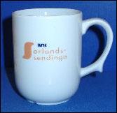 En god kopp kaffe med NRK Sørlandet som selskap.