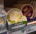 Nei til Camembert
