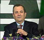 Israels tidlegare statsminister Ehud Barak trur ikkje på fred så lenge Yasir Arafat er palestinsk president.