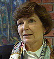 Ellen Gjerpe Hansen vil ikke snakke med NRK Vestfold.