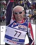 Odd-Bjørn Hjelmeseth vant bronse i Lahti
