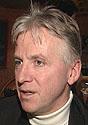 Ordfører i Vardø, Hermod Larsen