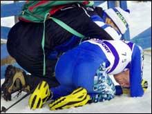 Jari Isometsä nede for telling etter nye avsløringer om doping. (Foto: SCANPIX)