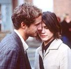 Villeneuve og hovedrolleinnehaver Marie-Joseé Croze