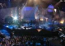 Grand Prix er et av de årlige arrangementene i Oslo Spektrum.