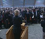 Folkemøte i Vadsø 26.februar
