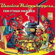 Eldar Vågan stiller uten Vazelina Bilopphøggers for aller første gang.