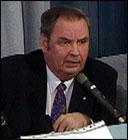 Skiforbundets president Pavo M. Petäjä (foto: EBU).