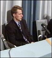 På onsdagens pressekonferanse tok Kari-Pekka Kyrö ansvar for dopingskandalen.