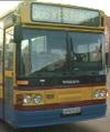 Busstilbudet i Østfold er blitt dårligere etter nyttår (Foto: Arkiv)
