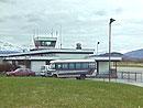Brønnøy lufthavn.