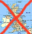 Nei til Storbritania