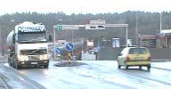 Grenseovergangen på Svinesund