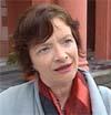 Liv Sandven, ordfører i Trondheim kommune.