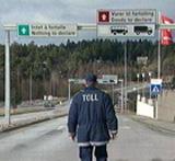 Sloveneren ble stanset på Svinesund i juli i fjor.
