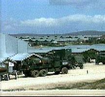KFOR-styrken i Makedonia har auka beredskapen på grunn av kampane.