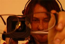 Regissør Steffan Stranberg (Foto: Rune Hagerup)