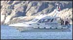 Fiskerioppsynsbåten Munin
